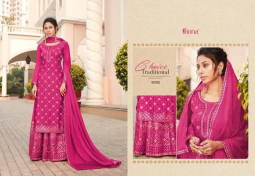 Fiona Ruhi Salwar Suit Wholesale Catalog 4 Pcs 2 510x352 - Fiona Ruhi Salwar Suit Wholesale Catalog 4 Pcs