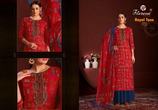 Floreon Trends Royal Tone Salwar Suit Wholesale Catalog 10 Pcs 1 510x357 - Floreon Trends Royal Tone Salwar Suit Wholesale Catalog 10 Pcs