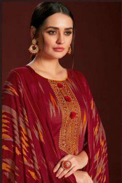 Floreon Trends Royal Tone Salwar Suit Wholesale Catalog 10 Pcs
