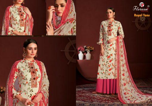 Floreon Trends Royal Tone Salwar Suit Wholesale Catalog 10 Pcs 2 510x357 - Floreon Trends Royal Tone Salwar Suit Wholesale Catalog 10 Pcs
