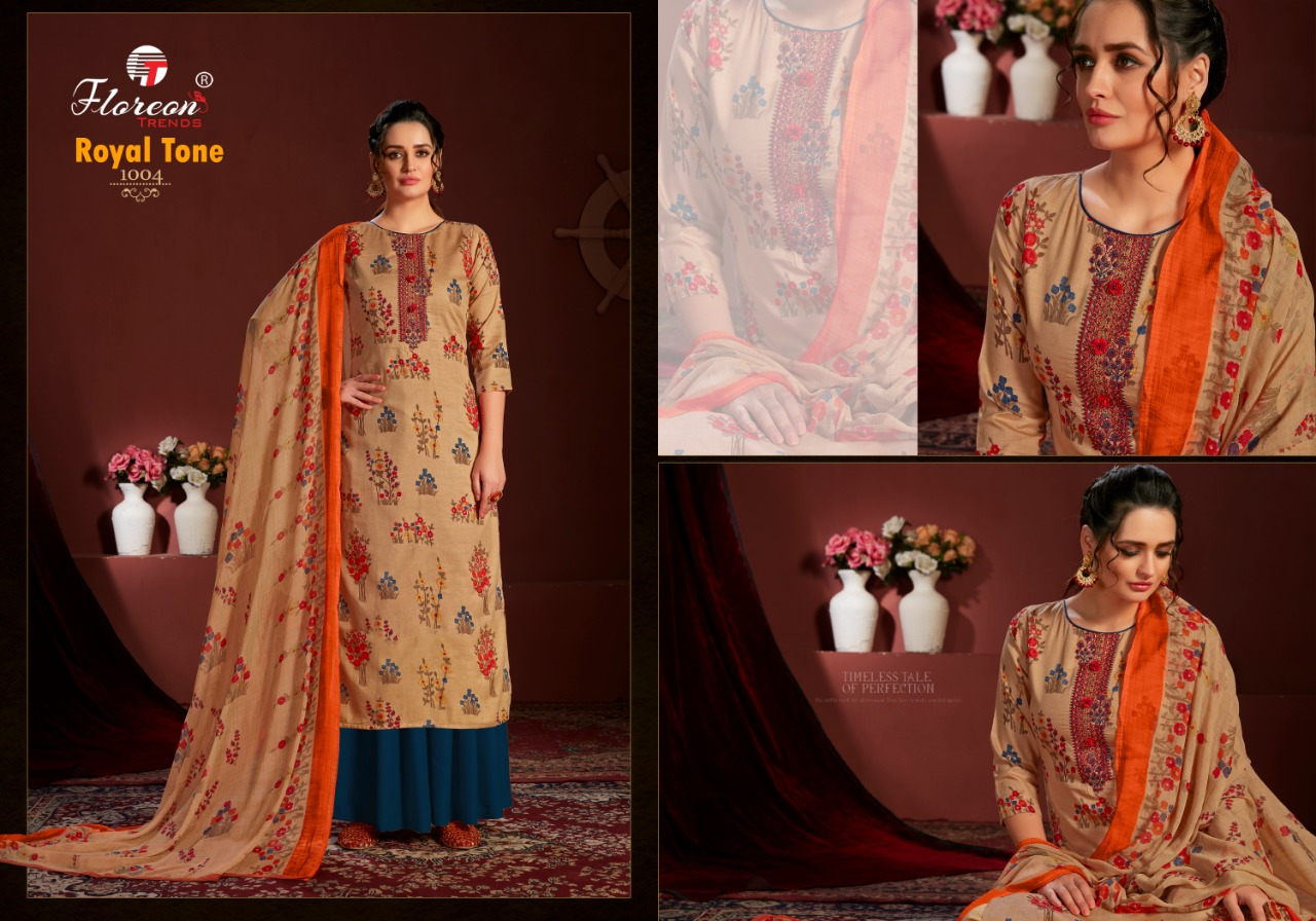 Floreon Trends Royal Tone Salwar Suit Wholesale Catalog 10 Pcs 4 - Floreon Trends Royal Tone Salwar Suit Wholesale Catalog 10 Pcs