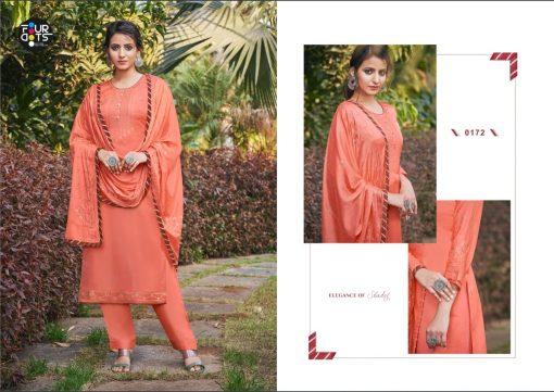 Four Dots Shubharambh Vol 3 by Kessi Salwar Suit Wholesale Catalog 4 Pcs 3 510x361 - Four Dots Shubharambh Vol 3 by Kessi Salwar Suit Wholesale Catalog 4 Pcs