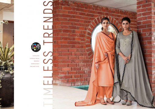 Four Dots Shubharambh Vol 4 by Kessi Salwar Suit Wholesale Catalog 4 Pcs 1 510x359 - Four Dots Shubharambh Vol 4 by Kessi Salwar Suit Wholesale Catalog 4 Pcs