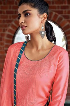 Four Dots Shubharambh Vol 4 by Kessi Salwar Suit Wholesale Catalog 4 Pcs