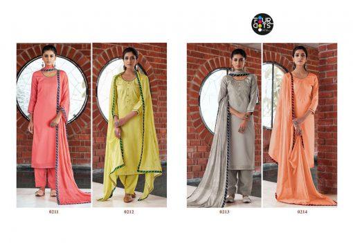 Four Dots Shubharambh Vol 4 by Kessi Salwar Suit Wholesale Catalog 4 Pcs 7 510x359 - Four Dots Shubharambh Vol 4 by Kessi Salwar Suit Wholesale Catalog 4 Pcs