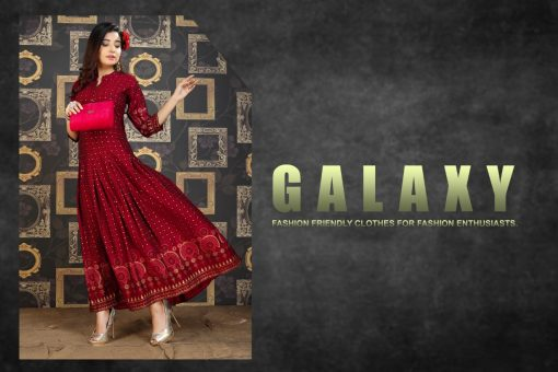 Galaxy Kurti Wholesale Catalog 8 Pcs 1 510x340 - Galaxy Kurti Wholesale Catalog 8 Pcs