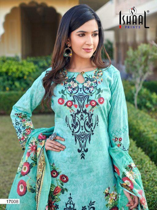 Ishaal Gulmohar Vol 17 Salwar Suit Wholesale Catalog 10 Pcs 13 510x680 - Ishaal Gulmohar Vol 17 Salwar Suit Wholesale Catalog 10 Pcs