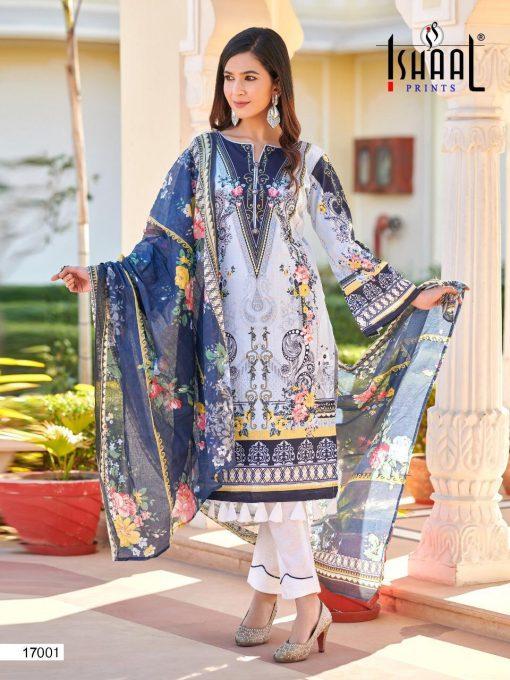 Ishaal Gulmohar Vol 17 Salwar Suit Wholesale Catalog 10 Pcs 8 510x680 - Ishaal Gulmohar Vol 17 Salwar Suit Wholesale Catalog 10 Pcs