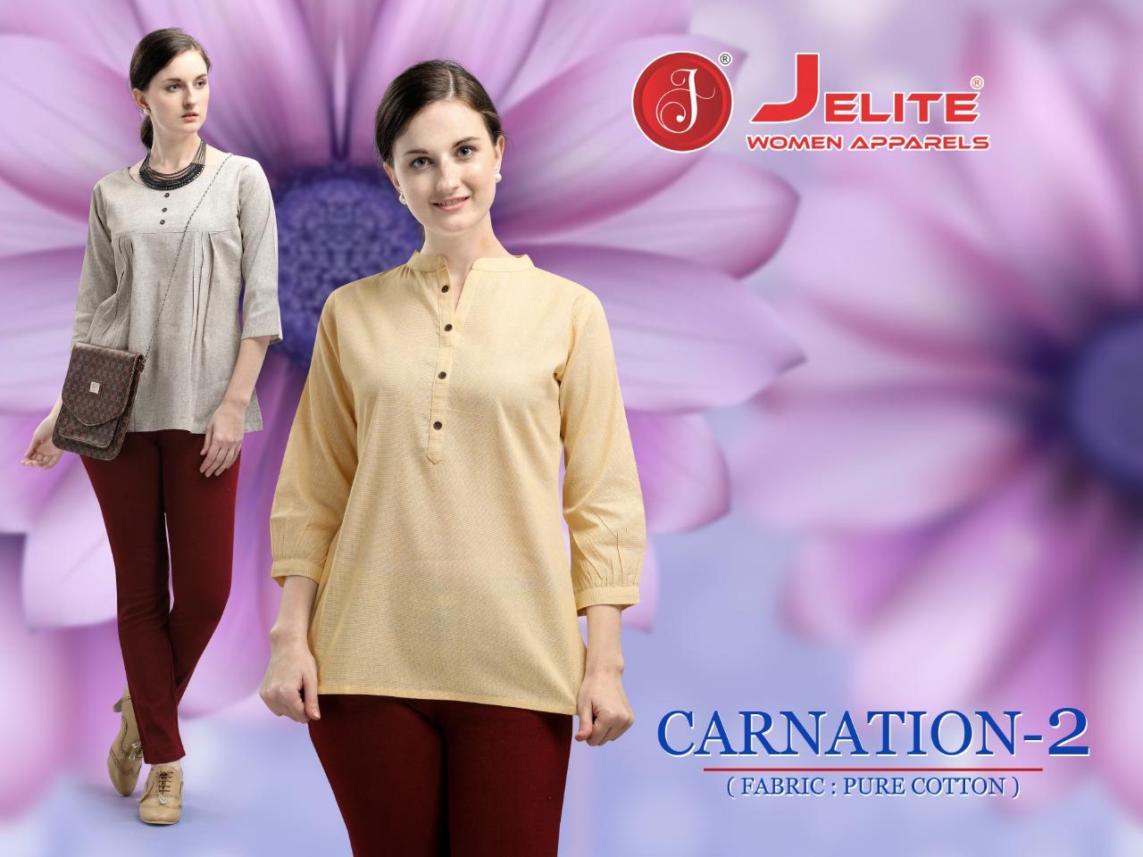 Jelite Carnation Vol 2 Tops Wholesale Catalog 8 Pcs 1 - Jelite Carnation Vol 2 Tops Wholesale Catalog 8 Pcs