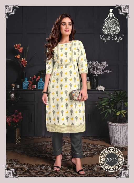 Kajal Style Fashion Paradise Vol 2 Kurti with Palazzo Sharara Pant Skirt Wholesale Catalog 6 Pcs 8 510x698 - Kajal Style Fashion Paradise Vol 2 Kurti with Palazzo Sharara Pant Skirt Wholesale Catalog 6 Pcs