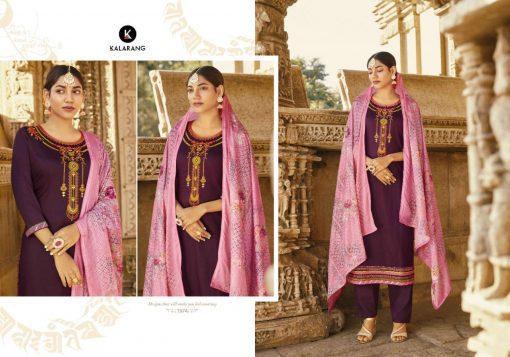 Kalarang Kanika by Kessi Salwar Suit Wholesale Catalog 4 Pcs 2 510x357 - Kalarang Kanika by Kessi Salwar Suit Wholesale Catalog 4 Pcs