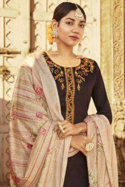 Kalarang Kanika by Kessi Salwar Suit Wholesale Catalog 4 Pcs