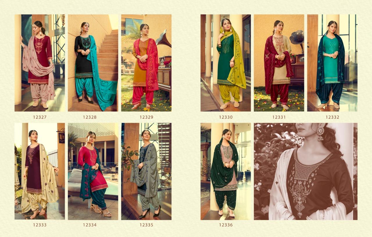Kalaroop Fashion of Patiyala Vol 30 by Kessi Readymade Salwar Suit Wholesale Catalog 10 Pcs 13 - Kalaroop Fashion of Patiyala Vol 30 by Kessi Readymade Salwar Suit Wholesale Catalog 10 Pcs