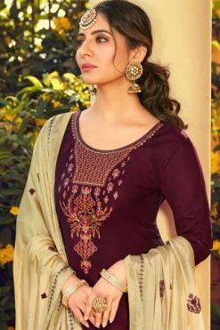 Kalaroop Fashion of Patiyala Vol 30 by Kessi Readymade Salwar Suit Wholesale Catalog 10 Pcs