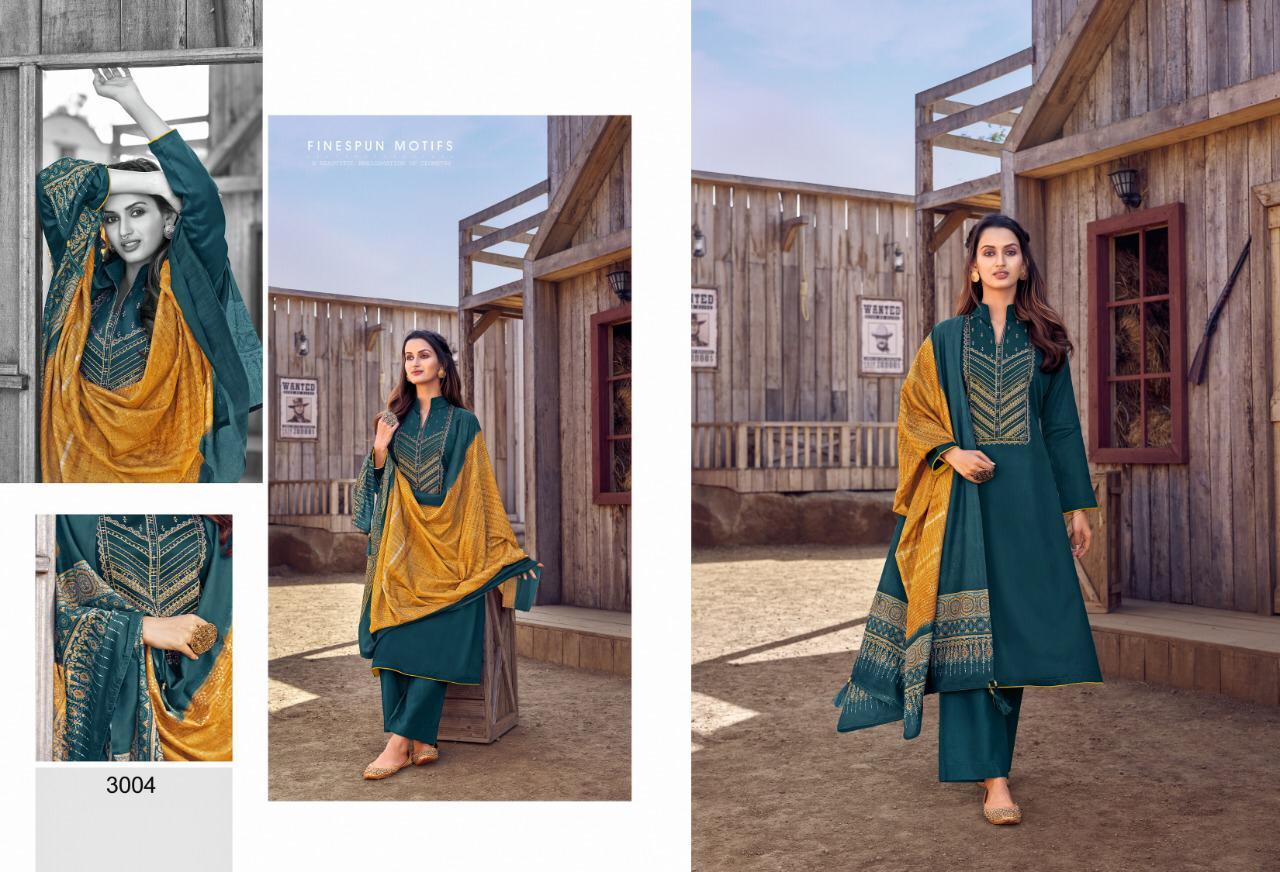Kapil Trendz Evyana Salwar Suit Wholesale Catalog 6 Pcs 2 - Kapil Trendz Evyana Salwar Suit Wholesale Catalog 6 Pcs