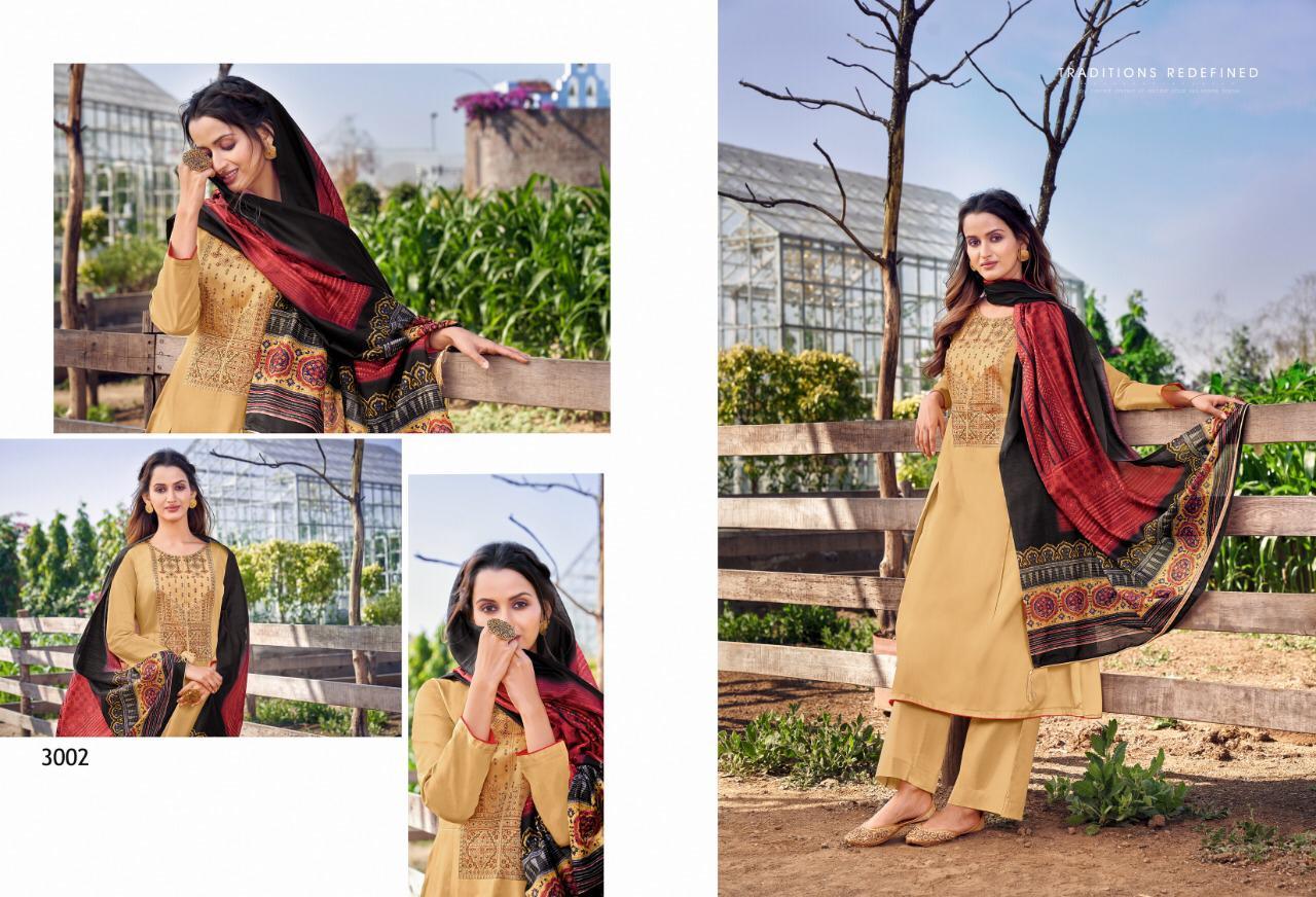 Kapil Trendz Evyana Salwar Suit Wholesale Catalog 6 Pcs 3 - Kapil Trendz Evyana Salwar Suit Wholesale Catalog 6 Pcs