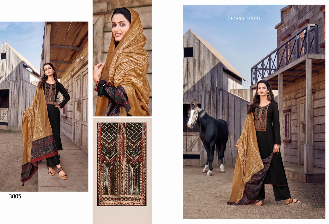 Kapil Trendz Evyana Salwar Suit Wholesale Catalog 6 Pcs 6 - Kapil Trendz Evyana Salwar Suit Wholesale Catalog 6 Pcs