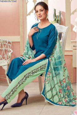 Karissa Vidisha Vol 2 Kurti with Dupatta Bottom Wholesale Catalog 8 Pcs