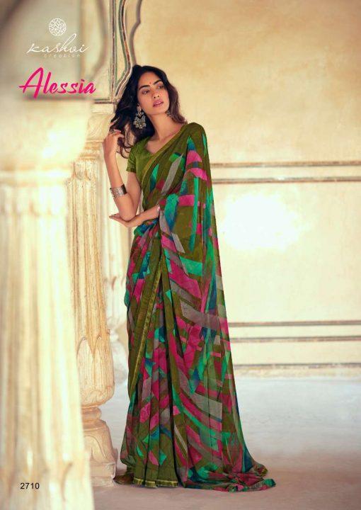Kashvi Alessia by Lt Fabrics Saree Sari Wholesale Catalog 10 Pcs 19 510x720 - Kashvi Alessia by Lt Fabrics Saree Sari Wholesale Catalog 10 Pcs