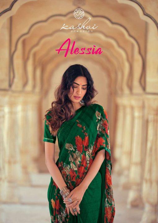 Kashvi Alessia by Lt Fabrics Saree Sari Wholesale Catalog 10 Pcs 2 510x720 - Kashvi Alessia by Lt Fabrics Saree Sari Wholesale Catalog 10 Pcs