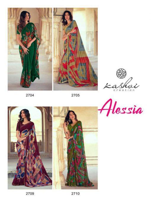 Kashvi Alessia by Lt Fabrics Saree Sari Wholesale Catalog 10 Pcs 23 510x720 - Kashvi Alessia by Lt Fabrics Saree Sari Wholesale Catalog 10 Pcs