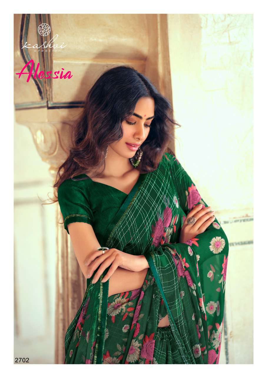 Kashvi Alessia by Lt Fabrics Saree Sari Wholesale Catalog 10 Pcs 4 - Kashvi Alessia by Lt Fabrics Saree Sari Wholesale Catalog 10 Pcs