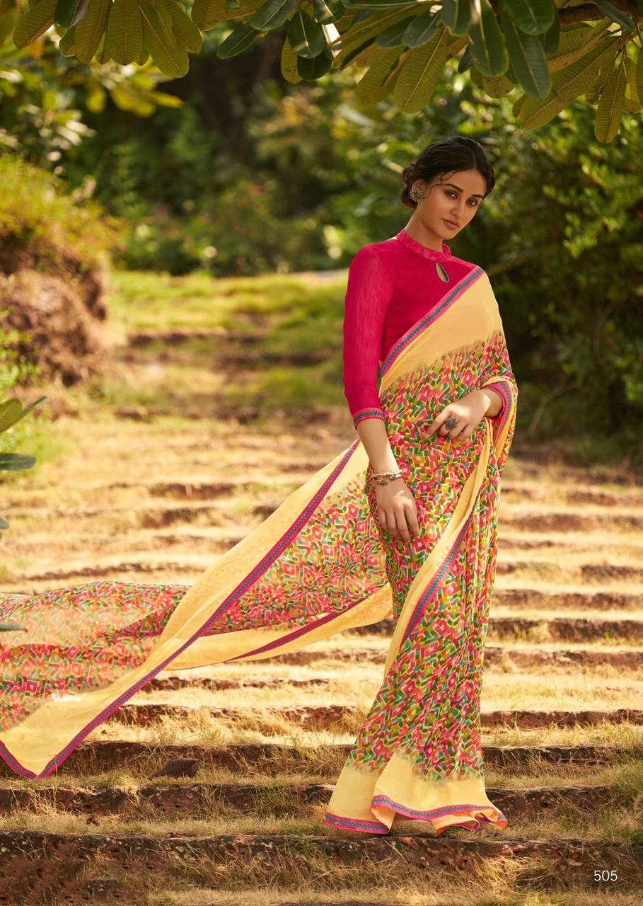 Kashvi Falak by Lt Fabrics Saree Sari Wholesale Catalog 10 Pcs 11 1 - Kashvi Falak by Lt Fabrics Saree Sari Wholesale Catalog 10 Pcs