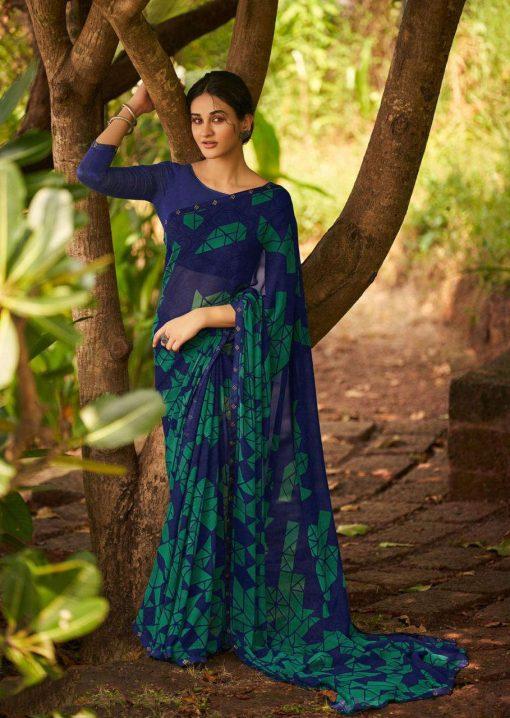 Kashvi Falak by Lt Fabrics Saree Sari Wholesale Catalog 10 Pcs 12 1 510x718 - Kashvi Falak by Lt Fabrics Saree Sari Wholesale Catalog 10 Pcs