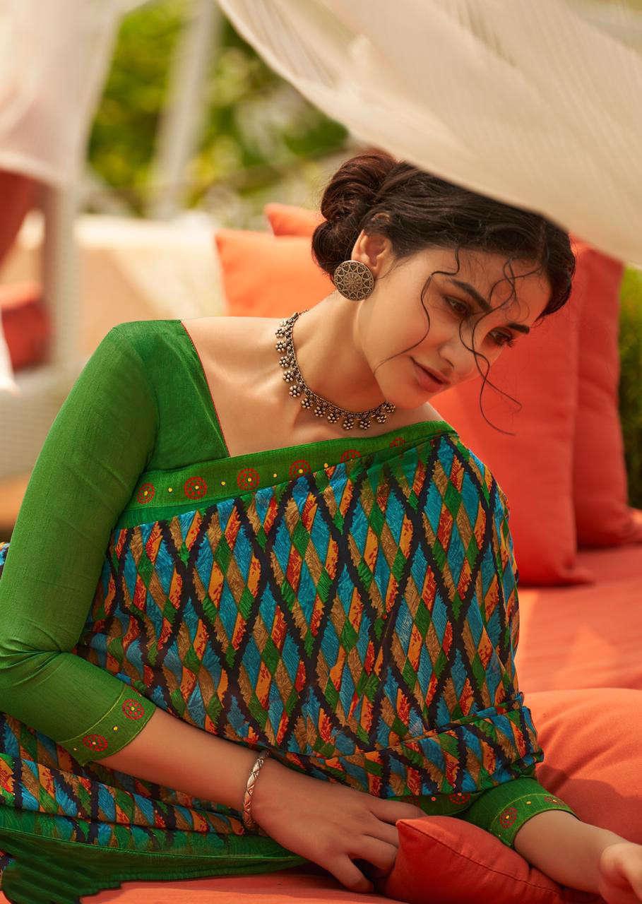 Kashvi Falak by Lt Fabrics Saree Sari Wholesale Catalog 10 Pcs 14 1 - Kashvi Falak by Lt Fabrics Saree Sari Wholesale Catalog 10 Pcs