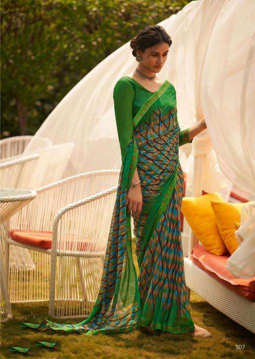 Kashvi Falak by Lt Fabrics Saree Sari Wholesale Catalog 10 Pcs 15 1 510x718 - Kashvi Falak by Lt Fabrics Saree Sari Wholesale Catalog 10 Pcs