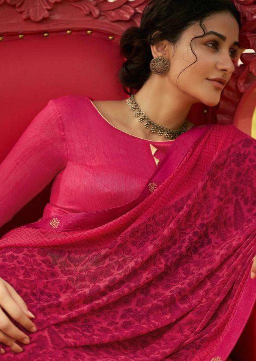 Kashvi Falak by Lt Fabrics Saree Sari Wholesale Catalog 10 Pcs 16 1 510x718 - Kashvi Falak by Lt Fabrics Saree Sari Wholesale Catalog 10 Pcs