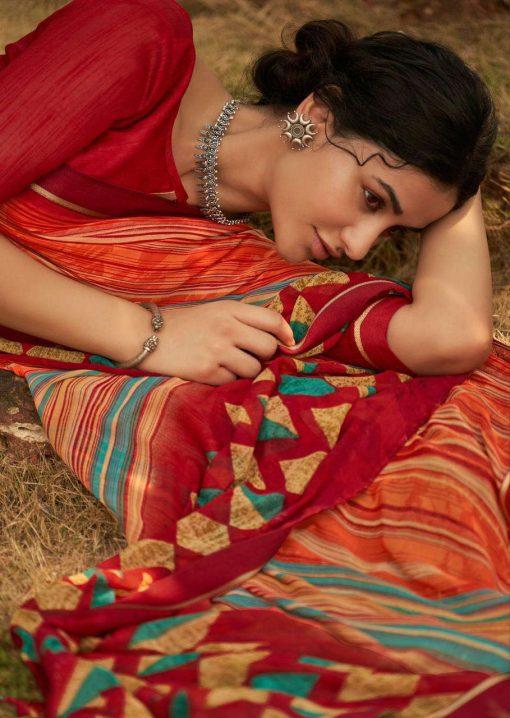 Kashvi Falak by Lt Fabrics Saree Sari Wholesale Catalog 10 Pcs 18 1 510x718 - Kashvi Falak by Lt Fabrics Saree Sari Wholesale Catalog 10 Pcs