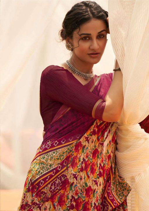 Kashvi Falak by Lt Fabrics Saree Sari Wholesale Catalog 10 Pcs 23 1 510x718 - Kashvi Falak by Lt Fabrics Saree Sari Wholesale Catalog 10 Pcs