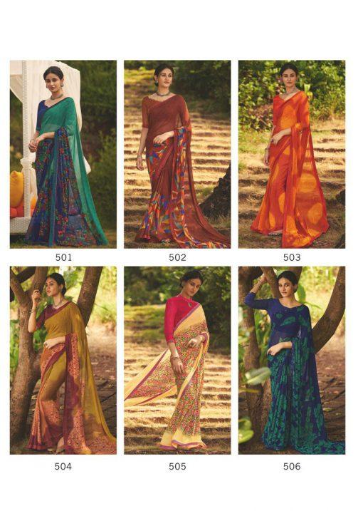 Kashvi Falak by Lt Fabrics Saree Sari Wholesale Catalog 10 Pcs 24 1 510x717 - Kashvi Falak by Lt Fabrics Saree Sari Wholesale Catalog 10 Pcs