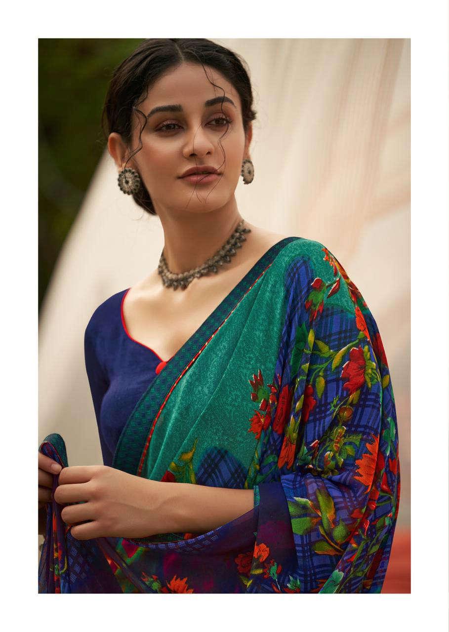 Kashvi Falak by Lt Fabrics Saree Sari Wholesale Catalog 10 Pcs 3 1 - Kashvi Falak by Lt Fabrics Saree Sari Wholesale Catalog 10 Pcs