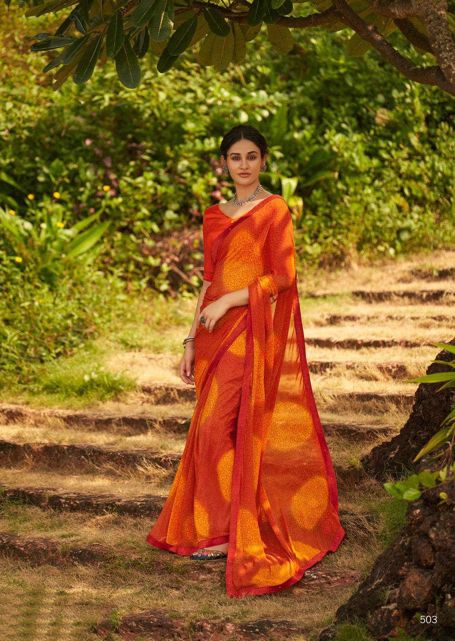 Kashvi Falak by Lt Fabrics Saree Sari Wholesale Catalog 10 Pcs 8 1 - Kashvi Falak by Lt Fabrics Saree Sari Wholesale Catalog 10 Pcs