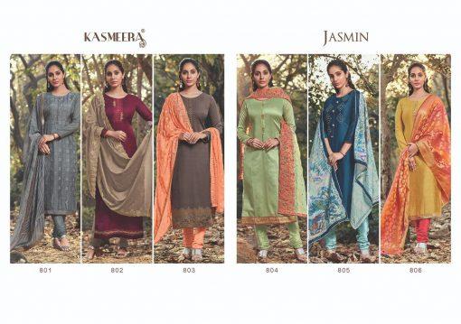 Kayce Kasmeera Jasmin Salwar Suit Wholesale Catalog 6 Pcs 9 510x359 - Kayce Kasmeera Jasmin Salwar Suit Wholesale Catalog 6 Pcs
