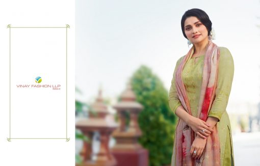 Kervin Sephali by Vinay Salwar Suit Wholesale Catalog 8 Pcs 10 1 510x327 - Kervin Sephali by Vinay Salwar Suit Wholesale Catalog 8 Pcs