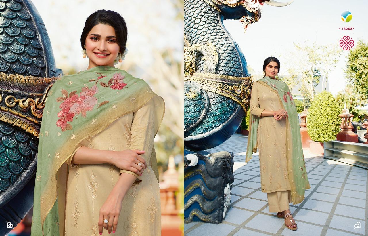 Kervin Sephali by Vinay Salwar Suit Wholesale Catalog 8 Pcs 2 1 - Kervin Sephali by Vinay Salwar Suit Wholesale Catalog 8 Pcs