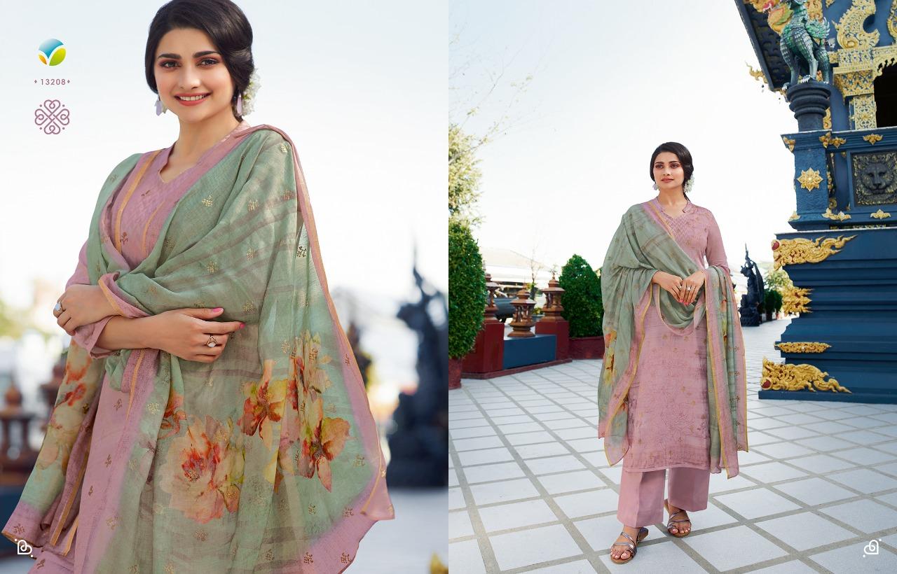 Kervin Sephali by Vinay Salwar Suit Wholesale Catalog 8 Pcs 5 1 - Kervin Sephali by Vinay Salwar Suit Wholesale Catalog 8 Pcs