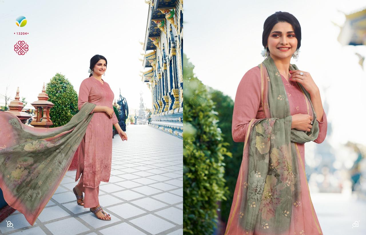 Kervin Sephali by Vinay Salwar Suit Wholesale Catalog 8 Pcs 6 1 - Kervin Sephali by Vinay Salwar Suit Wholesale Catalog 8 Pcs