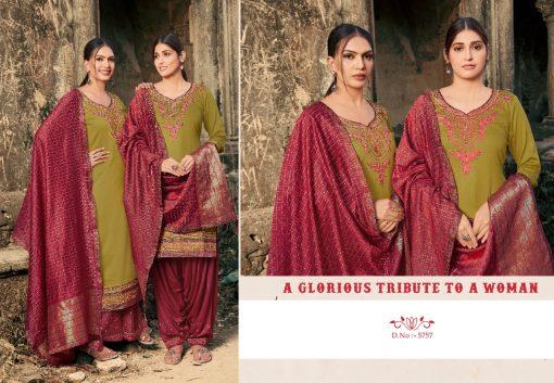Kessi Lashkara Vol 2 Salwar Suit Wholesale Catalog 8 Pcs 1 510x353 - Kessi Lashkara Vol 2 Salwar Suit Wholesale Catalog 8 Pcs