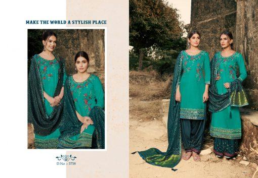 Kessi Lashkara Vol 2 Salwar Suit Wholesale Catalog 8 Pcs 3 510x353 - Kessi Lashkara Vol 2 Salwar Suit Wholesale Catalog 8 Pcs