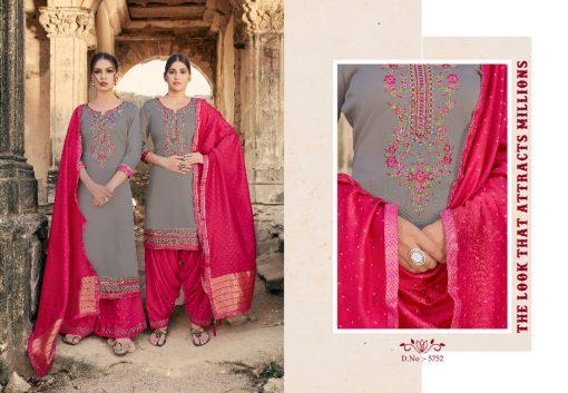 Kessi Lashkara Vol 2 Salwar Suit Wholesale Catalog 8 Pcs 4 510x353 - Kessi Lashkara Vol 2 Salwar Suit Wholesale Catalog 8 Pcs