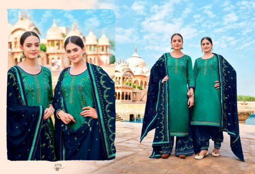 Kessi Panetar by Patiala Salwar Suit Wholesale Catalog 8 Pcs 1 510x349 - Kessi Panetar by Patiala Salwar Suit Wholesale Catalog 8 Pcs