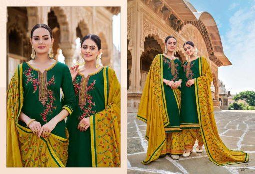 Kessi Panetar by Patiala Salwar Suit Wholesale Catalog 8 Pcs 2 510x349 - Kessi Panetar by Patiala Salwar Suit Wholesale Catalog 8 Pcs