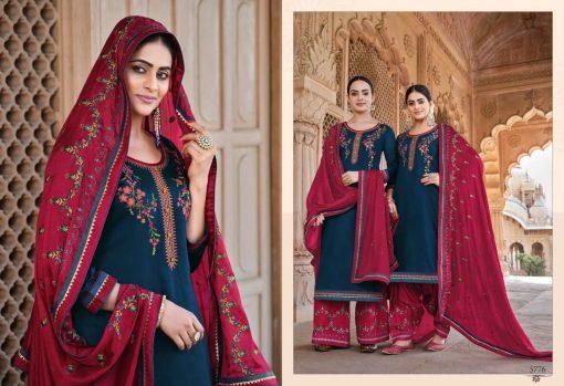 Kessi Panetar by Patiala Salwar Suit Wholesale Catalog 8 Pcs 3 510x349 - Kessi Panetar by Patiala Salwar Suit Wholesale Catalog 8 Pcs