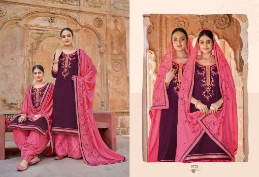 Kessi Panetar by Patiala Salwar Suit Wholesale Catalog 8 Pcs 4 510x349 - Kessi Panetar by Patiala Salwar Suit Wholesale Catalog 8 Pcs