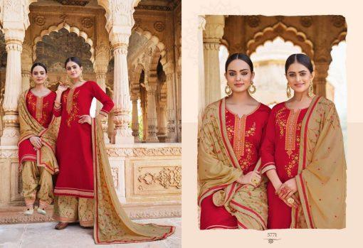 Kessi Panetar by Patiala Salwar Suit Wholesale Catalog 8 Pcs 5 510x349 - Kessi Panetar by Patiala Salwar Suit Wholesale Catalog 8 Pcs