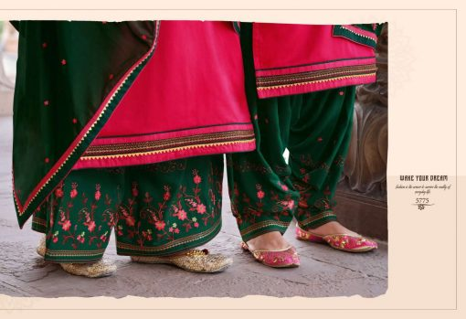 Kessi Panetar by Patiala Salwar Suit Wholesale Catalog 8 Pcs 7 510x349 - Kessi Panetar by Patiala Salwar Suit Wholesale Catalog 8 Pcs